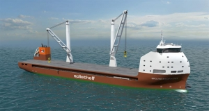 Wärtsilä solution for Spliethoff