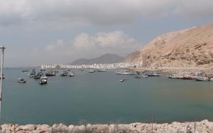 Yemeni ports in bad shape